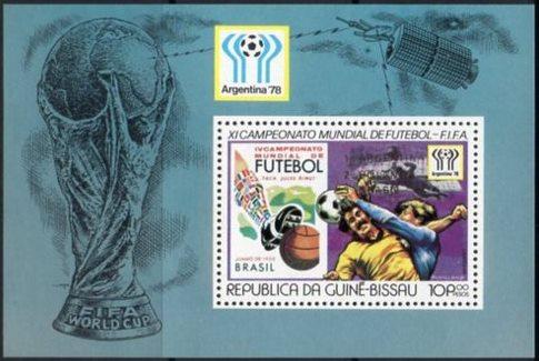 Guinea-Bissau, 16 de marzo de 1978